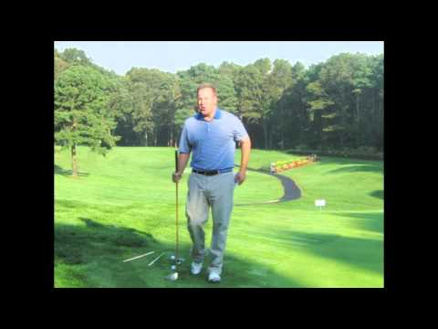 """Release & Deflection""  Michael Jacobs Golf Show Season Five Episode 5"
