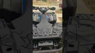 8. 2017 Polaris Sportsman 850 Mods & Upgrades