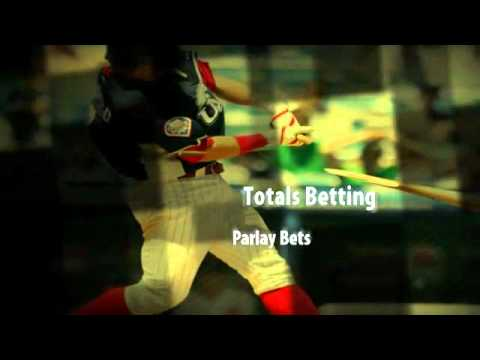 Major League Baseball Betting