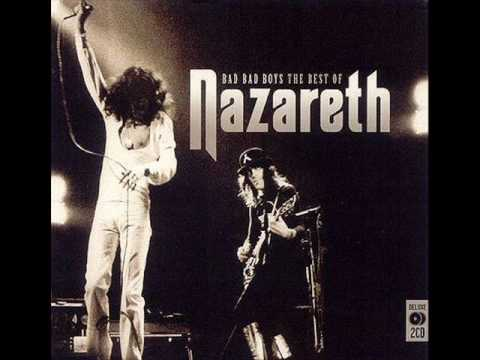 Tekst piosenki Nazareth - Girls po polsku