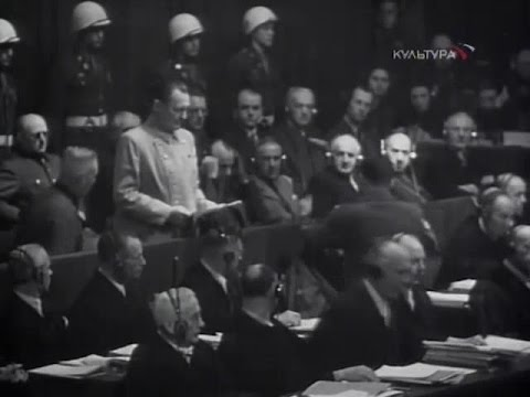 Нюрнберг. Нацисты перед лицом своих преступлений (2008) (видео)