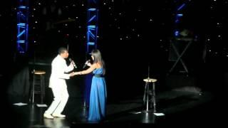 "Toni Braxton & Babyface ""Live"" - How Could AnAngel Break My Heart"