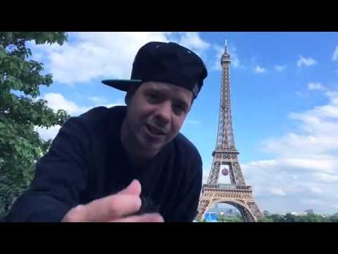 Rapsusklei te lo canta acapella desde París