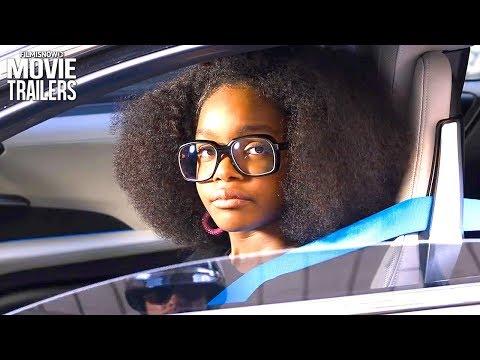 LITTLE Trailer (Comedy 2019) - Regina Hall Movie