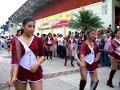 chicas salvadorenas - banda de paz santa lucia