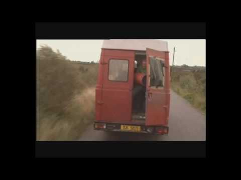 Man About Dog (2004) - Car Chase