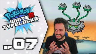 COULD WE BE ROLLED OUT AGAIN?! | Pokémon White 2 Randomizer Typelocke Part 7 by Ace Trainer Liam