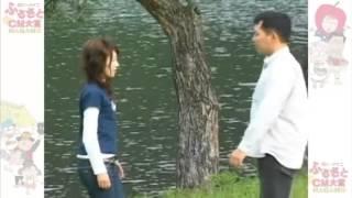 恋が叶う♡北竜湖