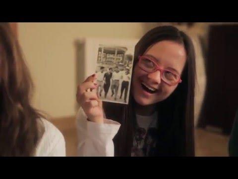 Watch videoEl reencuentro (Down España)