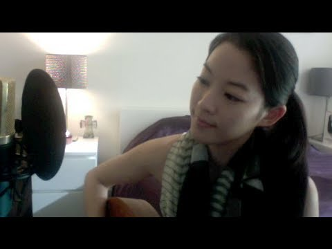 Arden Cho - As I Am lyrics