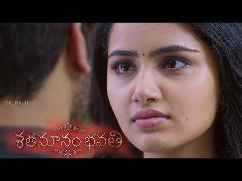 Climax scene - Shathamanam Bhavathi Scenes - Sharwanand, Anupama Parameswaran