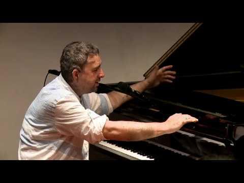 Music in Words - Dr. Giorgio Biancorosso & Konstantin Lifschitz