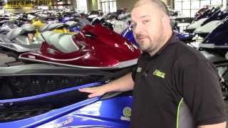 8. 2013 Yamaha VXR Review | Jet Ski For Sale