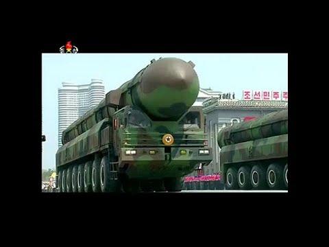 Νέες κυρώσεις από τις ΗΠΑ στη Βόρεια Κορέα