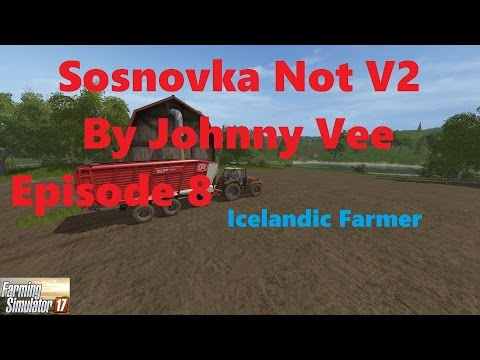 Sosnovka NOT  V2 fix