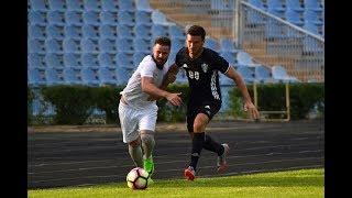 МФК «Николаев» - ФК «Балканы» - 1:0. Яркой и красочной игры не получилось