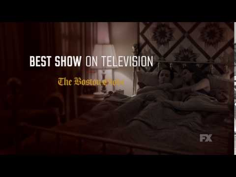 The Americans Season 5 (Teaser 'Couple')