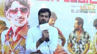 Govind at Kalakattam Movie Team Inteview