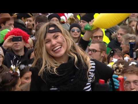 Wenn et Hätz Dich röf: Video und Text