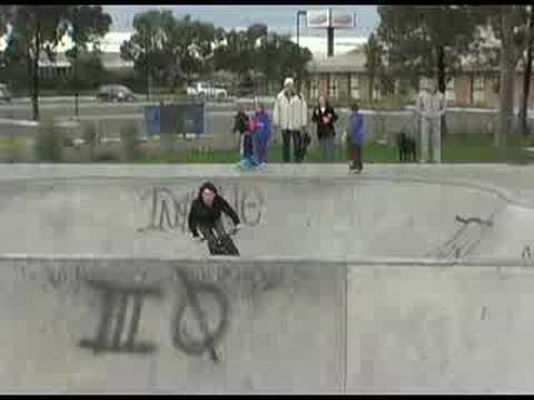 deer park skateo