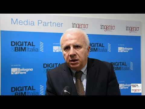img IGITAL&BIM Italia | AssoBIM: Assieme per tracciare la via italiana del BIM