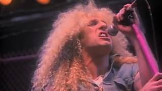 Twisted Sister - The Price (Official Music Video)