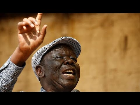 Ζιμπάμπουε: Πέθανε ο ηγέτης της αντιπολίτευσης