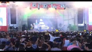 Cone Crew Diretoria - Religião do Foda-se (Lollapalooza Brasil 2014)