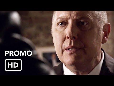 """The Blacklist 7x09 Promo """"Orion Relocation Services"""" (HD) Season 7 Episode 9 Promo"""