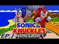 Sonic Craft 4 sonic Knuckles Part 1 W Kkcomics And Gizz