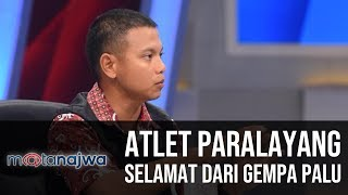 Download Video Mata Najwa - Bangsa Sadar Bencana: Atlet Paralayang Selamat dari Gempa Palu (Part 2) MP3 3GP MP4