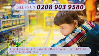 Childcare Course