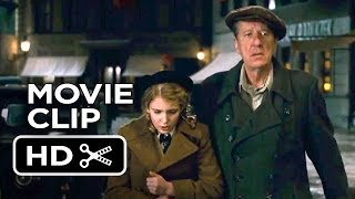 Nonton The Book Thief Movie Clip   Did Anybody See You   2013    Geoffrey Rush Movie Hd Film Subtitle Indonesia Streaming Movie Download