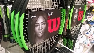 Nonton Wilson 2017 Tennis Racket Unboxing Film Subtitle Indonesia Streaming Movie Download