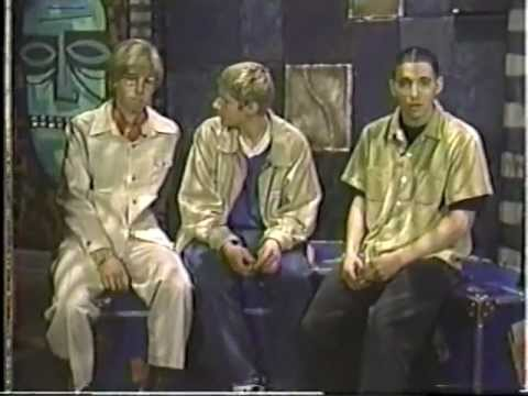 Beastie Boys presenting 120 Minutes (1994)