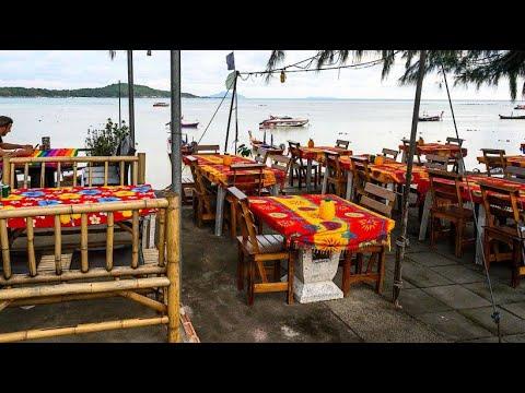 Weniger Chinesen - in Phuket stehen Hotels leer