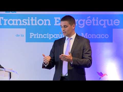 """At the Heart of Energy Transition"": Speech by Anthony de Sévelinges"