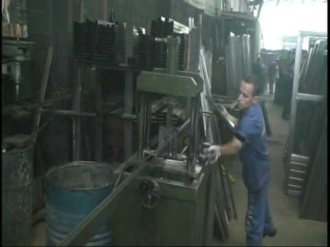 Fábrica de Esquadrias