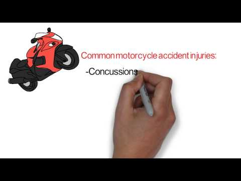 Motorcycle Accident Attorney Las Vegas