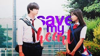 Nonton Mackenyu   Suzu   Save My Heart Film Subtitle Indonesia Streaming Movie Download