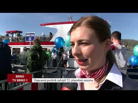 TVS: Deník TVS 17. 4. 2018