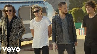 One Direction's official music video for Steal My Girl. As featured on Four, listen on Spotify http://smarturl.it/FOURspot Click to buy ...