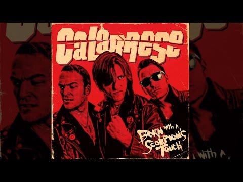 "CALABRESE - ""Mindwarp"" [OFFICIAL AUDIO]"
