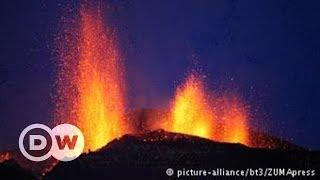 Que tal fazer turismo na Islândia, o país dos vulcões?