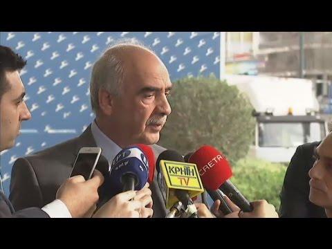 """Βαγγέλης Μεϊμαράκης : """"Δεν είμαι γαντζωμένος στις καρέκλες"""""""