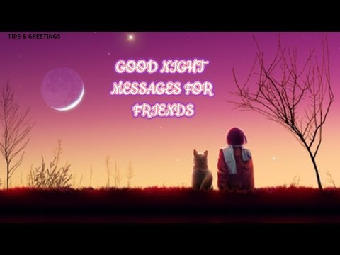 Good quotes - Good Night Quotes For Friend  Beautiful quotes For Friend