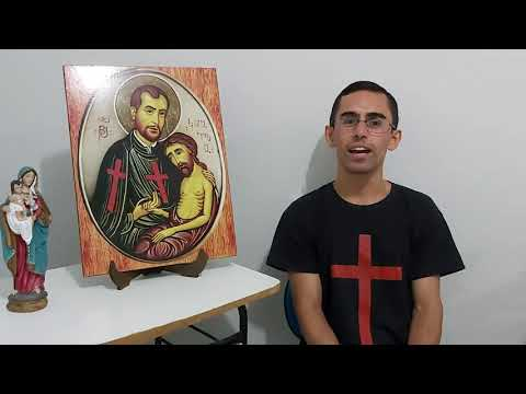Depoimento Seminarista Gustavo