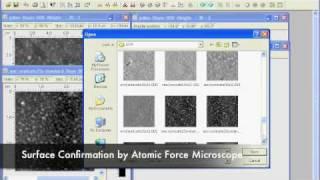 MicroDysis' Micro- And Nano-fabrication Technologies For Biomeidcal Applications
