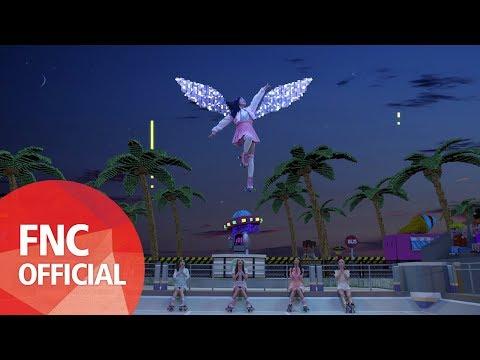AOA - 빙글뱅글(Bingle Bangle) MV