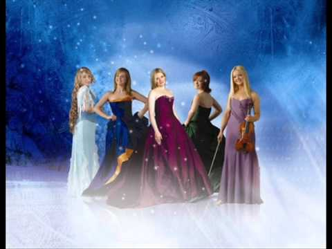 Over The Rainbow - Celtic Woman - A New Journey
